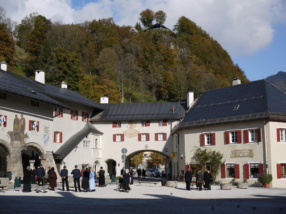 Berchdesgaden
