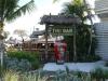 Tikki Bar auf der Insel Islamorada