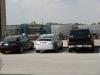 mein Toyota Prius Hybrid ist in den USA keine Seltenheit. mehr als 20 fand ich in der Parkgarage vor !!