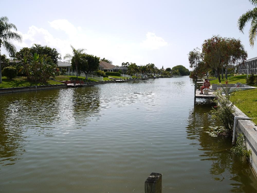 Franks Ferienhaus in Cape Coral